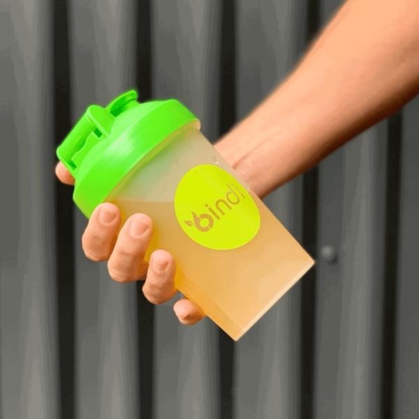 hydration shaker