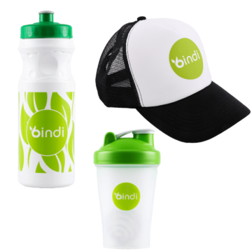 bottle hat protein shaker