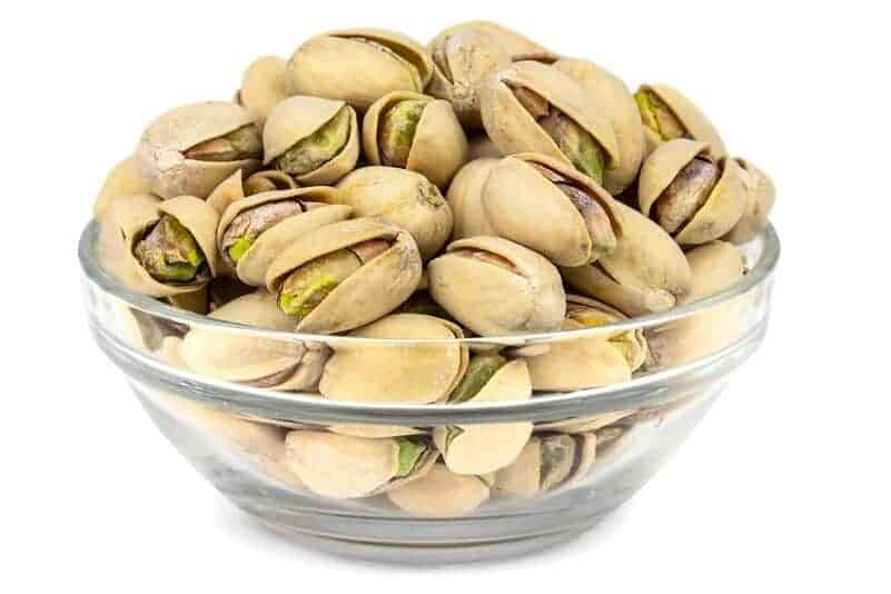 pistachio natural melatonin