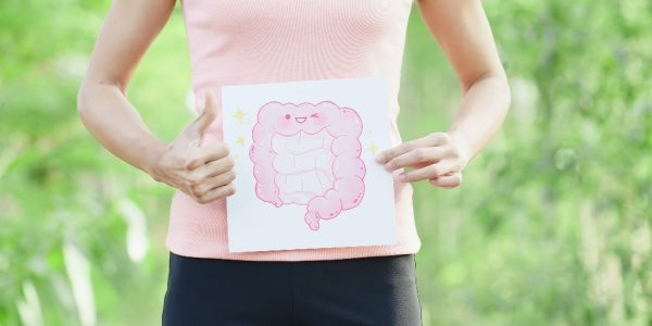 How Having A Healthy Gut Can Help You Improve Your Health