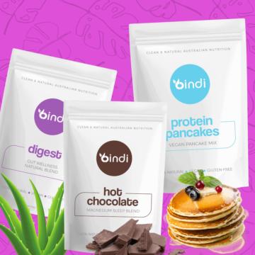wellness powder bundle