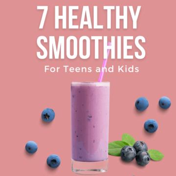 health smoothie recipe book