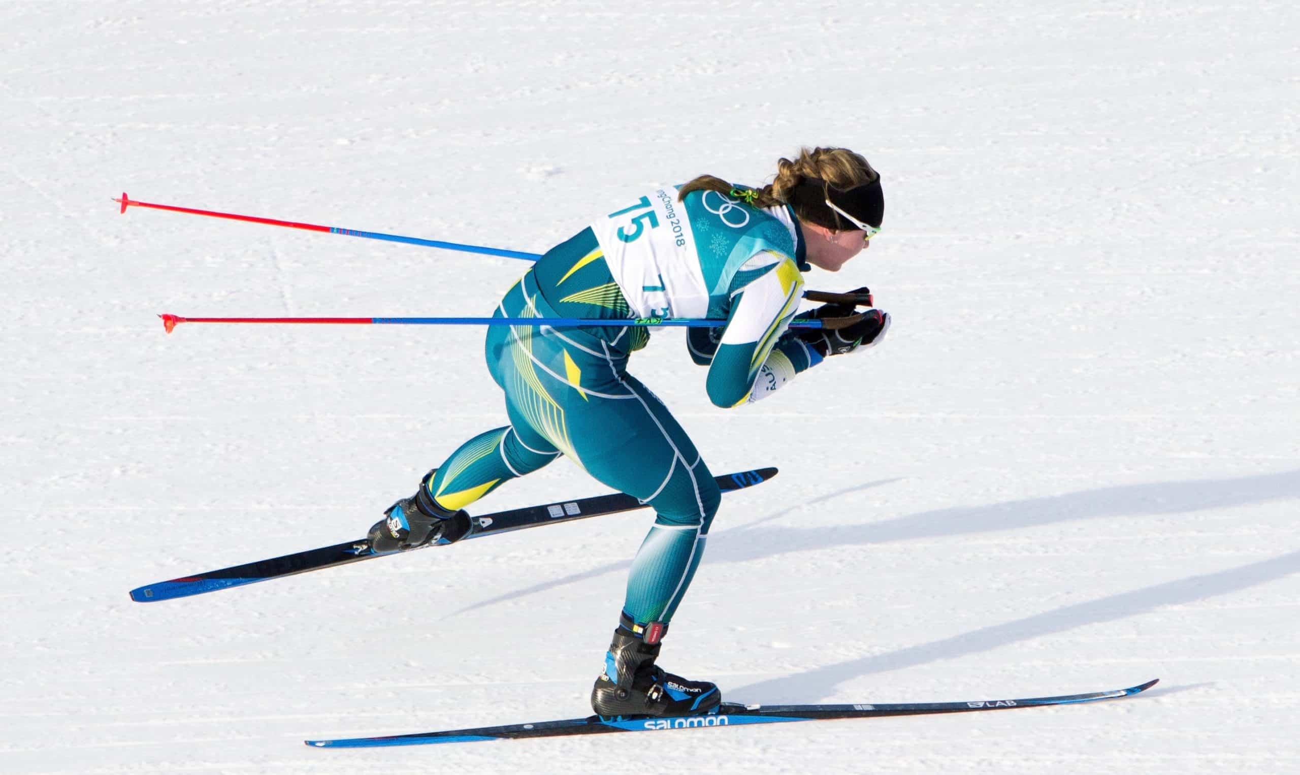 XC Skier