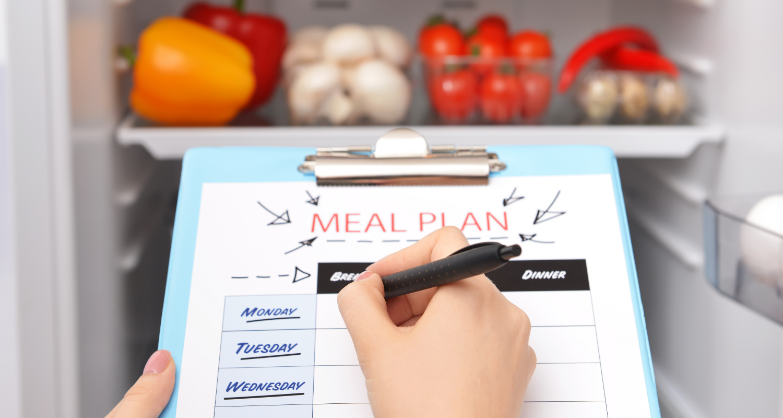 meal plan list