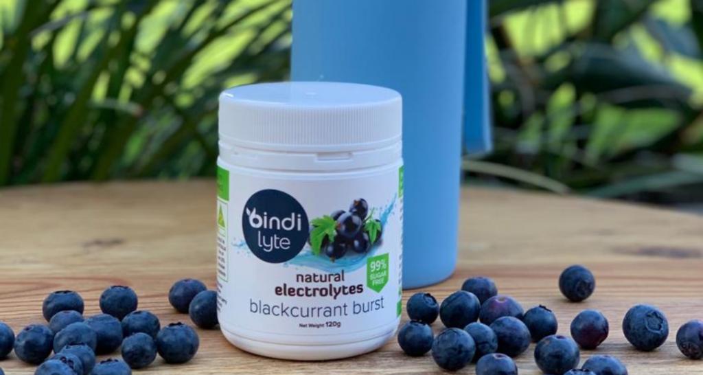 Bindilyte Natural Electrolytes